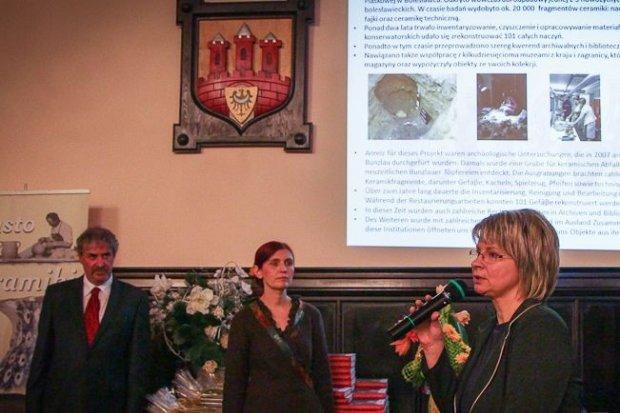 Międzynarodowy sukces bolesławieckich muzealników