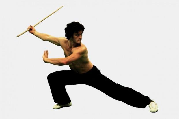 Kung-fu dla dzieci i młodzieży