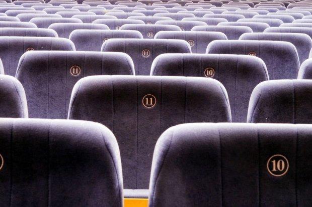Kino w Kowarach