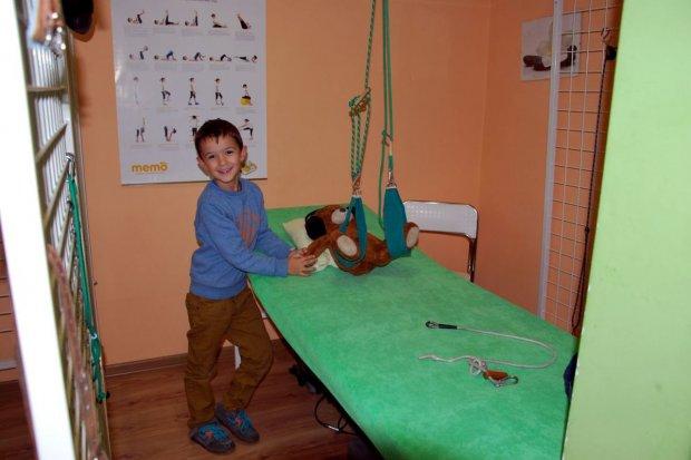 Światowy Dzień Pluszowego Misia w Provicie, czyli dzieci leczą misie