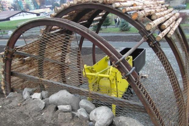 Skansen Górnictwa w Kowarach