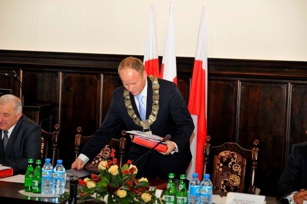 Kowalski szefem Rady, Fredyk i Skóra wiceprzewodniczącymi