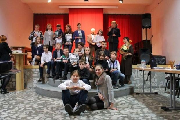 Znamy laureatów Przeglądu Dziecięcej i Młodzieżowej Twórczości Literackiej
