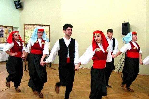Odnajdź swoja rodzinę z Bośni w II LO