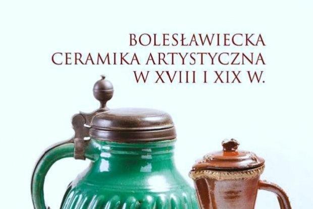Niezwykła wystawa w Muzeum Ceramiki