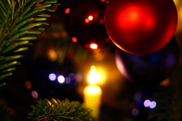 Udane święta Bożego Narodzenia dzięki szybkiej gotówce