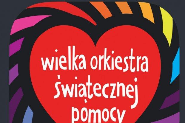 Zbiórka darów dla Wielkiej Orkiestry Świątecznej Pomocy