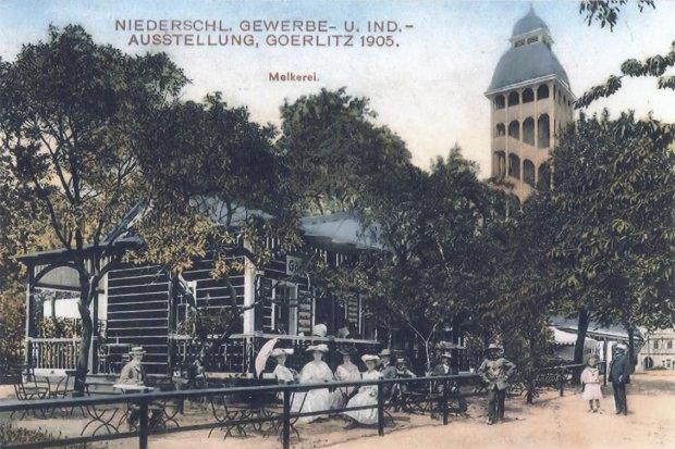 Dolnośląska Wystawa Rzemiosła i Przemysłu w 1905 r.