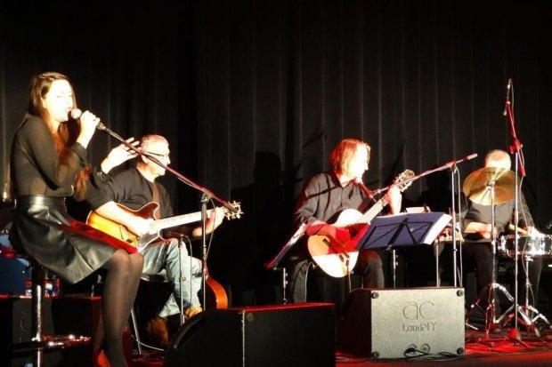 Koncert pracowni Kuca i Lendzian w CIK Orzeł