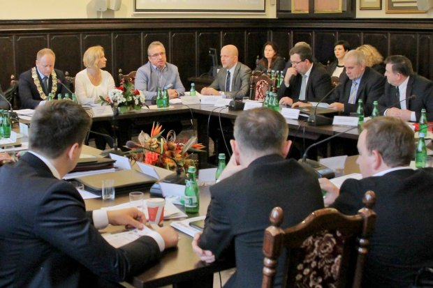 Siódma sesja Rady Miasta Bolesławiec