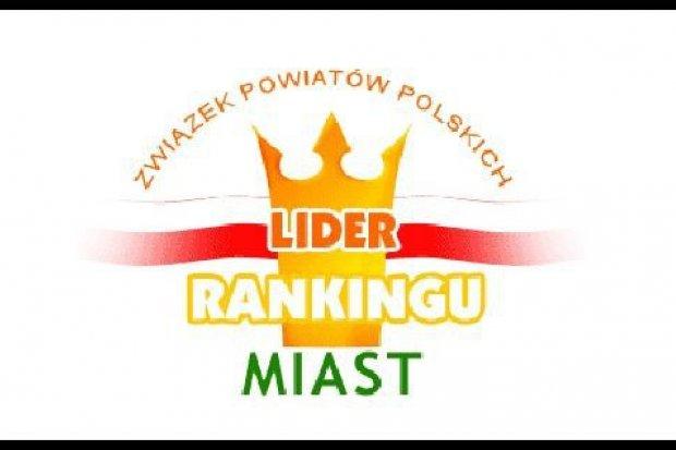 Legnica zwycięzcą krajowego rankingu najaktywniejszych samorządów ZPP