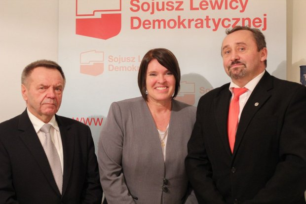 Sekuła-Szmajdzińska: – Ludzie uważają, że urzędnicy im nie pomogą