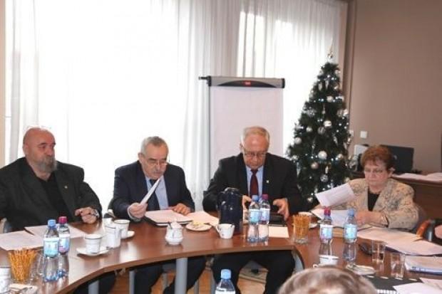 Posiedzenie Komisji Bezpieczeństwa i Porządku Publicznego