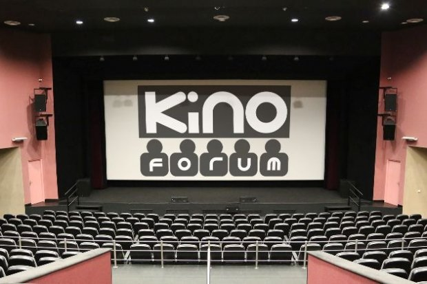 Kino na weekend
