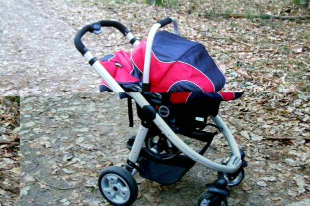 Seryjna złodziejka wózków dziecięcych zatrzymana