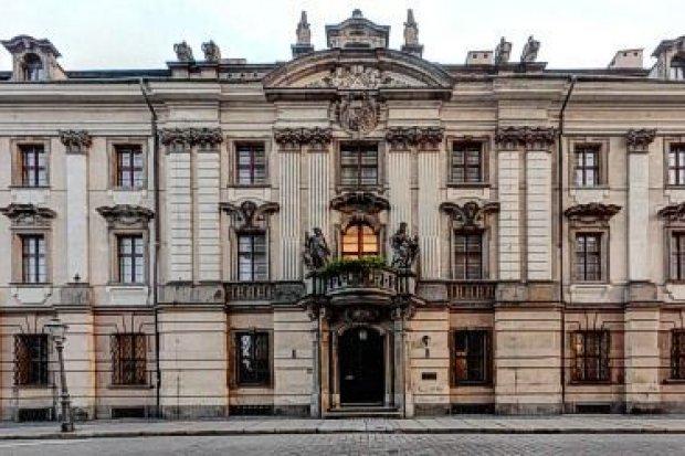 Skarby w Muzeum Miedzi