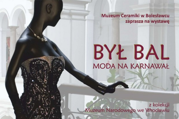 Moda karnawałowa w bolesławieckim Muzeum