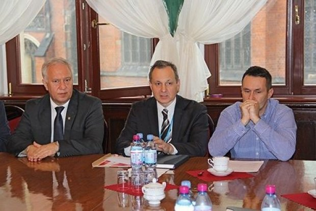 Legnicka Rada Sportu rozpoczęła swą kolejną kadencję