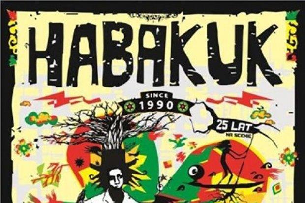 Habakuk będzie świętował swoje ćwierćwiecze w Legnicy