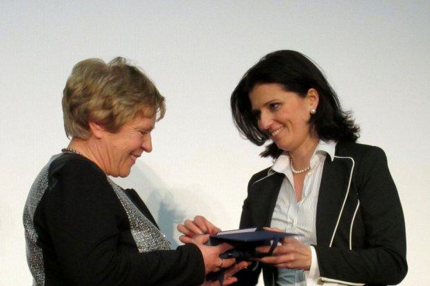 Chwała Janinie Bany-Kozłowskiej
