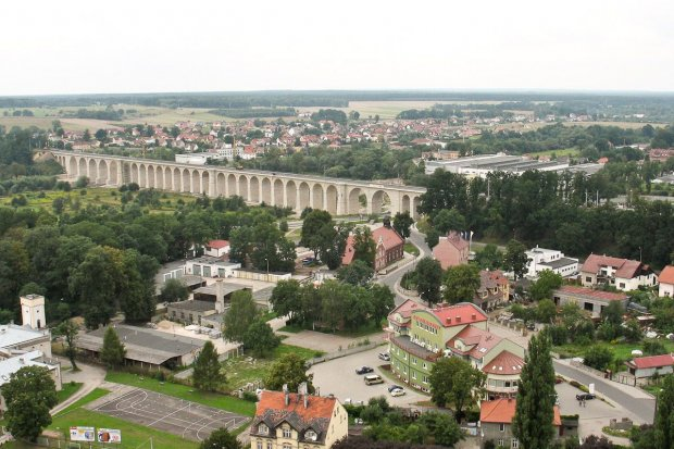 Bolesławiec i okolice z lotu ptaka – zobacz filmy
