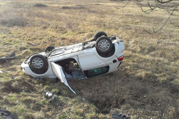 Dwie osoby ranne po zderzeniu 4 aut na Kościuszki