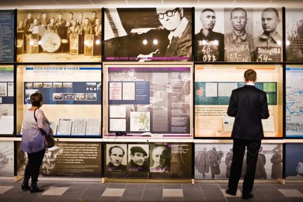 Godziny otwarcia Europejskiego Centrum Edukacyjno-Kulturalnego