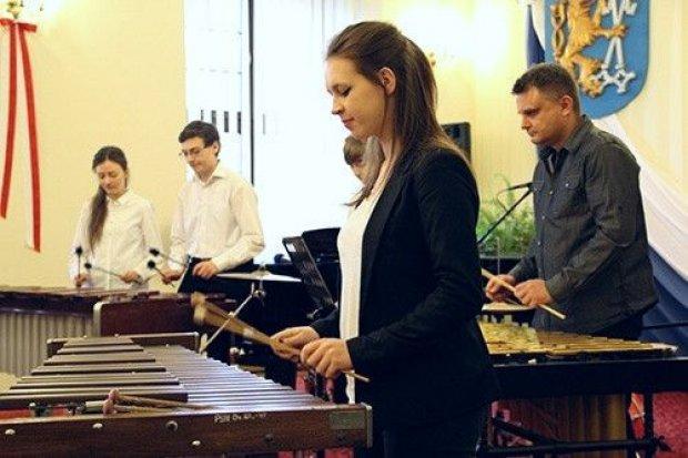 Uroczysty koncert na 70-lecie polskiej Legnicy
