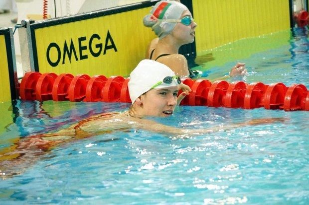 Kolejne sukcesy bolesławieckich pływaczek