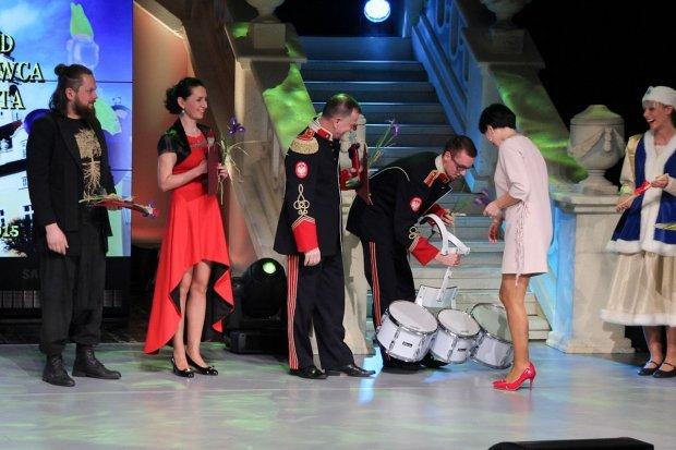 Nagrody za promocję Bolesławca 2015