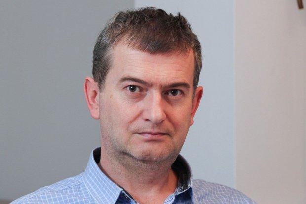 Arkadiusz Żądło w wywiadzie dla Istotne.pl