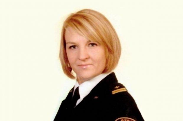 Kamila Chalewicz-Pudłowska p.o. komendanta Straży Miejskiej