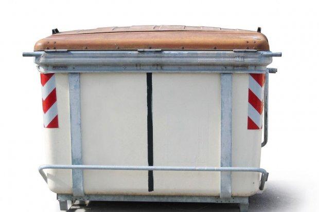 Wyrzuciła dziecko do kontenera na śmieci – jest wyrok sądu