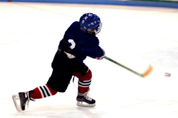Będzie profesjonalne boisko do hokeja?