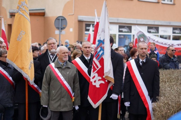Jeleniogórskie obchody Dnia Pamięci Żołnierzy Wyklętych