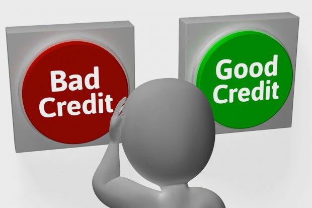 Zaciąganie kredytów w parabankach