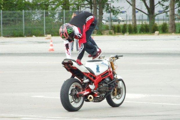 Wesprzyj II edycję Bolesławieckiego Moto Show