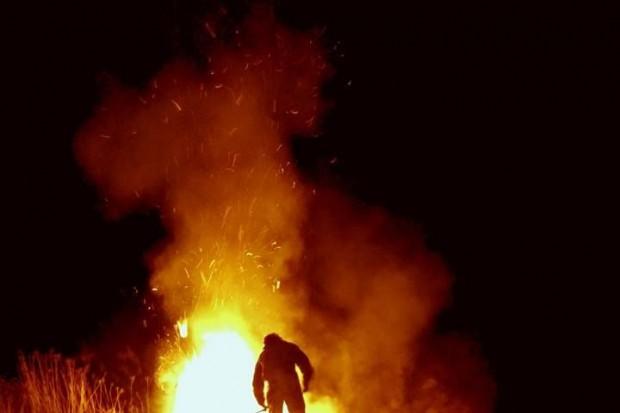 Trzy pożary w Dniu Kobiet