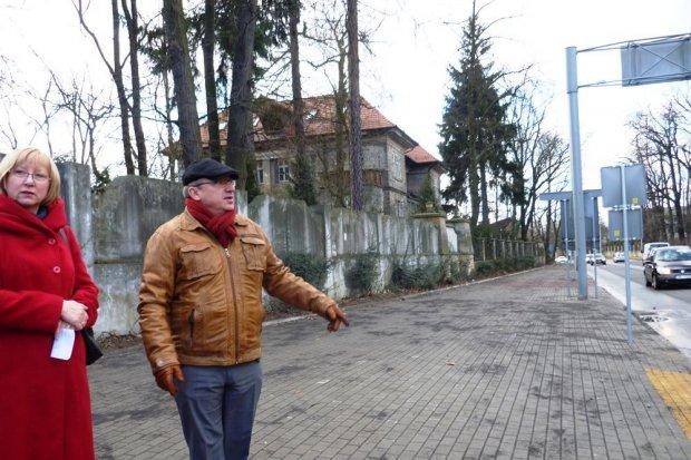 Zakończył się remont chodników przy ul. Zgorzeleckiej