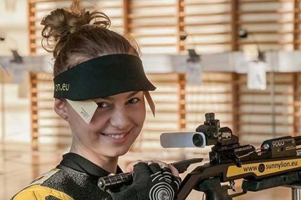 Studentka PWSZ najlepszym sportowcem w regionie