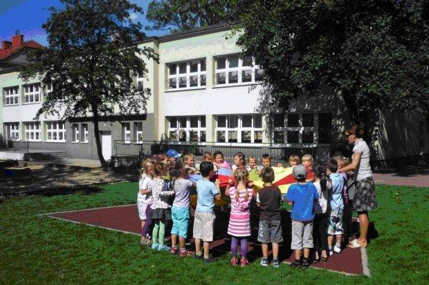 Przedszkola miejskie zapraszają
