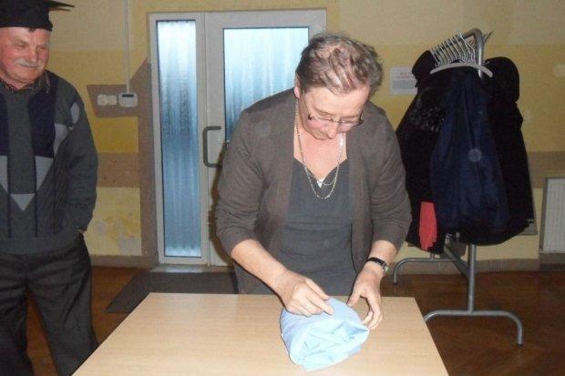 Dzień Kobiet w sołectwie Osiecznica-Kliczków