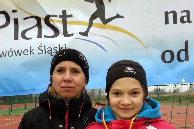 Bolesłavianie z 5 medalami Mistrzostw Dolnego Śląska w biegach przełajowych