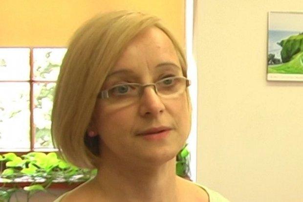 Ewa Łomnicka prokurator rejonową