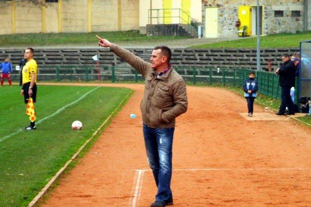 Andrzej Kisiel: zapraszam kibiców do wspierania chłopaków