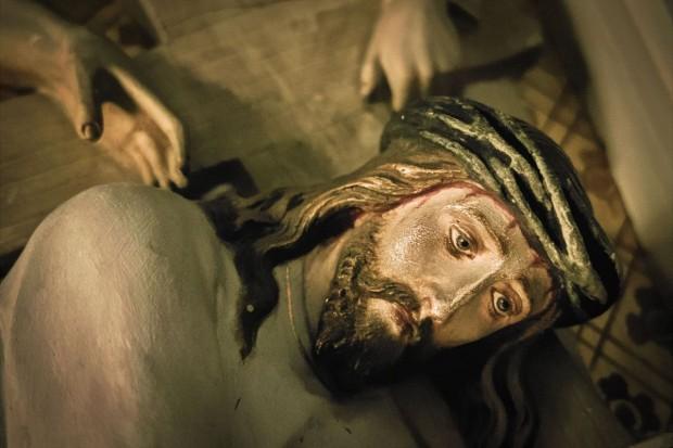 Proces Jezusa w Tomaszowie Bolesławieckim