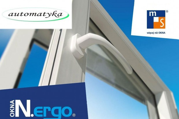 Potrzebujesz energooszczędnych okien? Okna MS już w Bolesławcu!