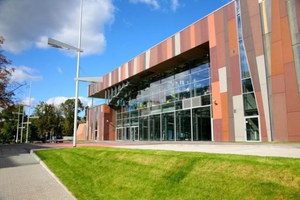 Centrum Nauki Kopernik z wizytą w Legnicy