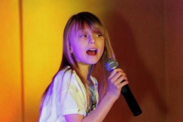 Bianka Pilitowska zajęła II miejsce w ogólnopolskim przeglądzie piosenki