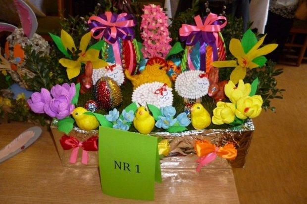 Znamy laureatów Gminnego Konkursu Potraw i Stroików Wielkanocnych